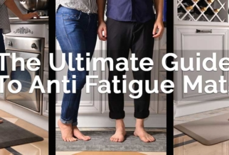 The Ultimate Guide To Anti Fatigue Mats