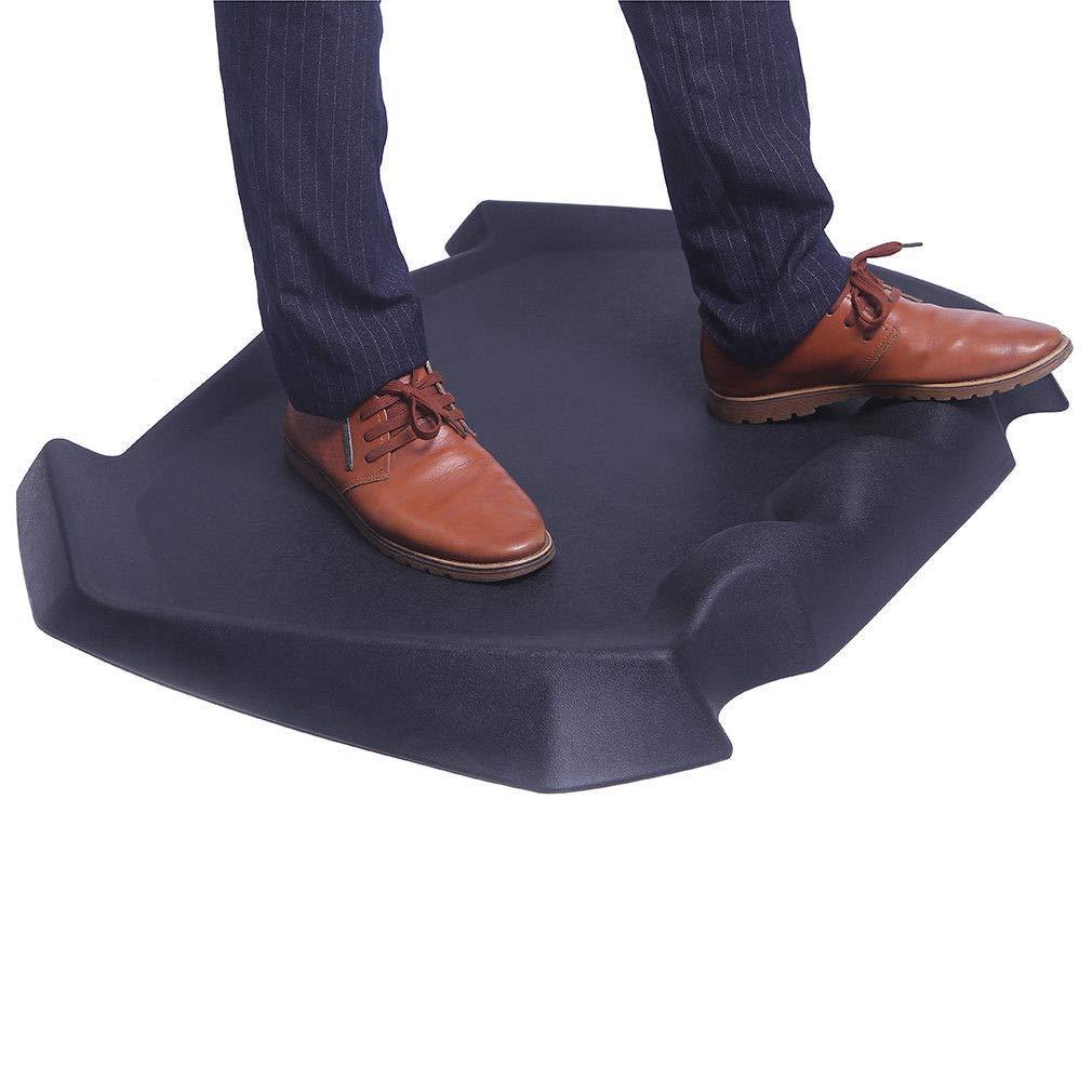 Active Standing Desk Mat Anti Fatigue Mat Manufacturer
